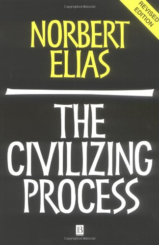 The Civilizing Process (2nd Revised edition)