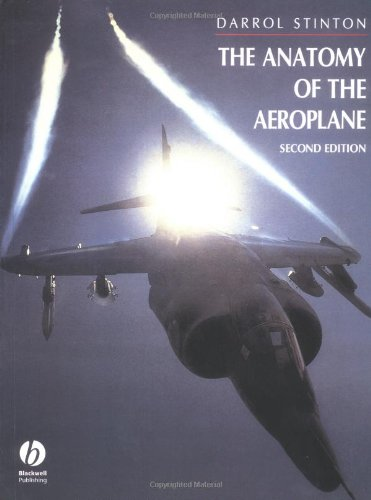 Anatomy of the Aeroplane (2nd Revised edition)