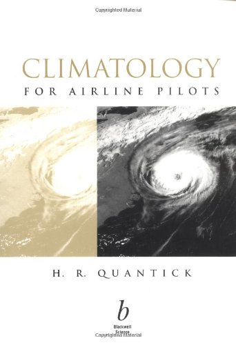 Climatology for Airline Pilots