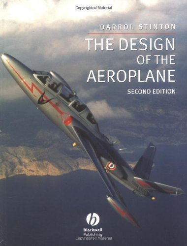 Design of the Aeroplane : Which Describes Common-Sense Mechanics of Project Design As They Affect the Flying Qualities of Aeroplanes Needing (More Often Than Not) Only One Pilot