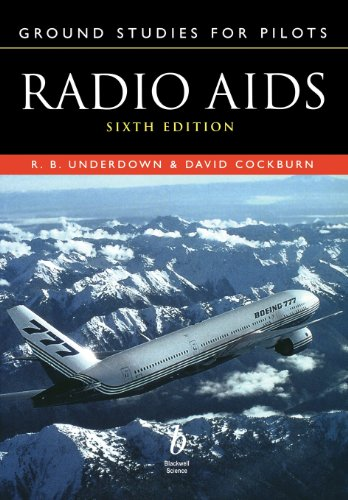 Ground Studies for Pilots: v. 1: Radio Aids (6th Revised edition)