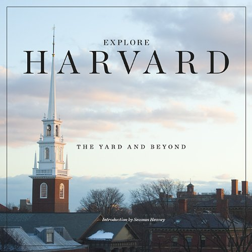 Explore Harvard: The Yard and Beyond