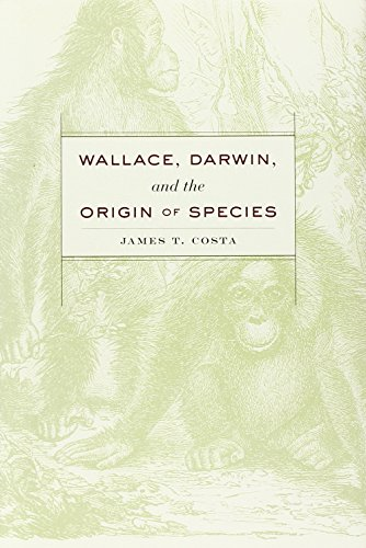 Wallace' Darwin' and the Origin of Species