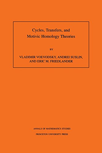 Cycles' Transfers' and Motivic Homology Theories