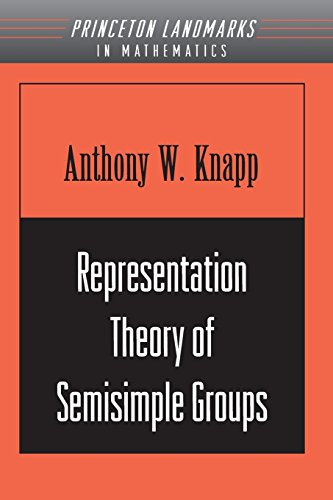 Representation Theory of Semisimple Groups: An Overview Based on Examples (New edition)
