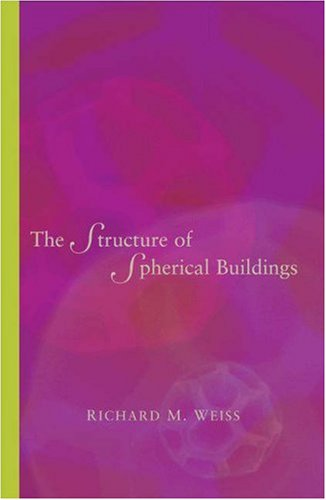 The Structure of Spherical Buildings