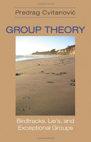 Group Theory: Birdtracks' Lies' and Exceptional Groups