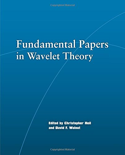 Fundamental Papers in Wavelet Theory (New edition)