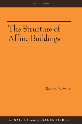 The Structure of Affine Buildings