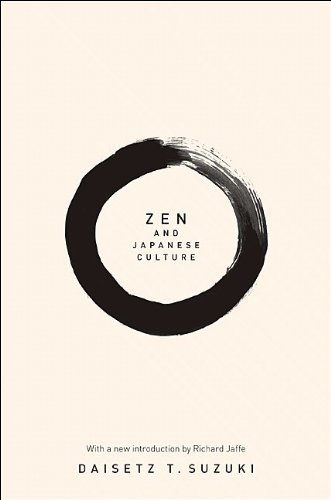 Zen and Japanese Culture (New edition)