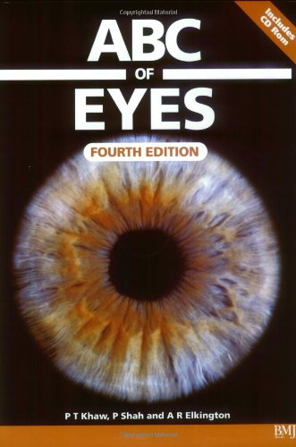 ABC of Eyes (4th Revised edition)