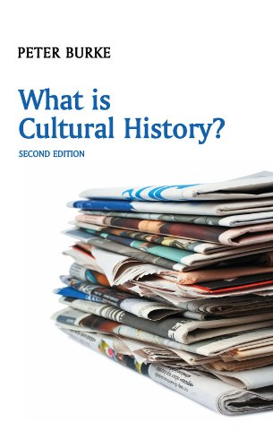 What is Cultural History? (2nd Revised edition)