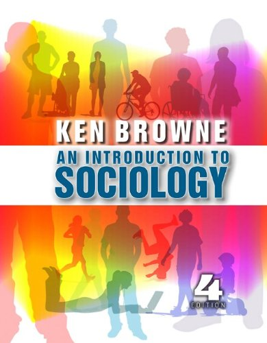 An Introduction to Sociology (4th Revised edition)