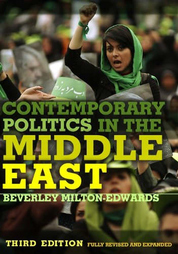 Contemporary Politics in the Middle East (3rd Revised edition)