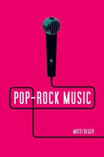 Pop-Rock Music Aesthetic Cosmopolitanism in Late Modernity