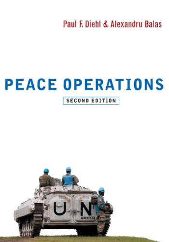 Peace Operations (WCMW - War and Conflict in the Modern World)