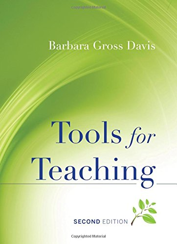 Tools for Teaching (2nd Revised edition)