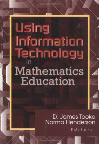 Using Information Technology in Mathematics Education