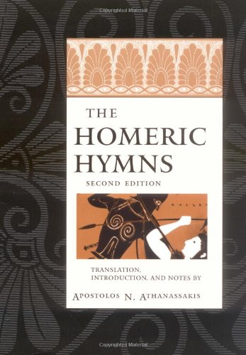 The Homeric Hymns (New edition)