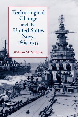 Technological Change and the United States Navy' 1865-1945