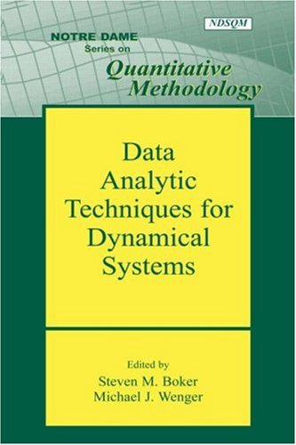 Data Analytic Techniques for Dynamical Systems