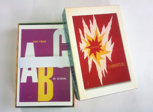 Alvin Lustig 50 Postcards