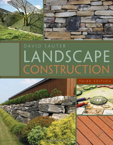 Landscape Construction (3rd Revised edition)