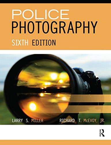 Police Photography (6th edition)