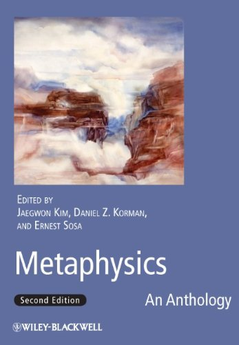 Metaphysics (2nd Revised edition)