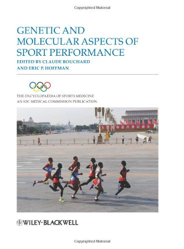 The Genetic and Molecular Aspects of Sports Performance: v. 18