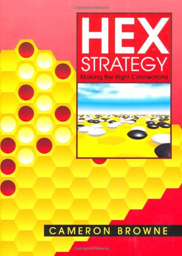 Hex Strategy : Making the Right Connections