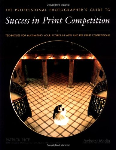 Professional Photographers Guide to Success in Print