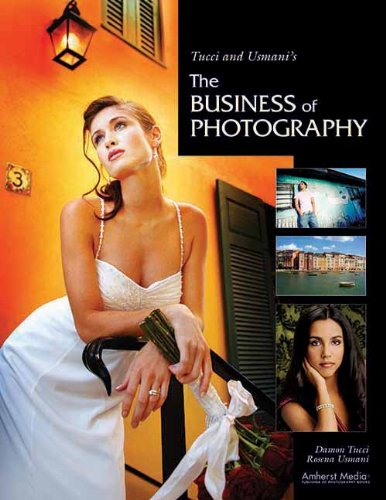 Tucci and Usmanis the Business of Photography