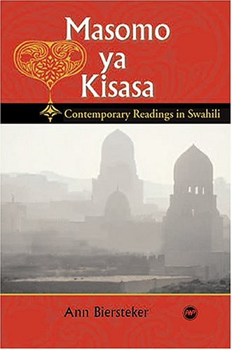 Masamo Ya Kisasa: Contemporary Readings in Swahili