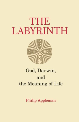 The Labyrinth - God' Darwin' and the Meaning of Life