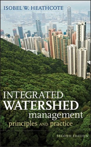 Integrated Watershed Management: Principles and Practice (2nd Revised edition)