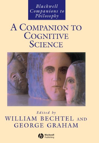 A Companion to Cognitive Science (New edition)