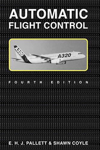 Automatic Flight Control (4th Revised edition)