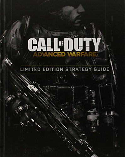 Call of Duty Advanced Warfare Limited Edition Guide