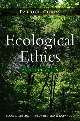 Ecological Ethics (2nd Revised edition)