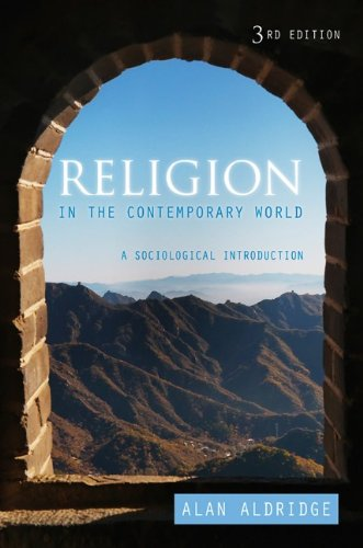 Religion In The Contemporary World 3rd