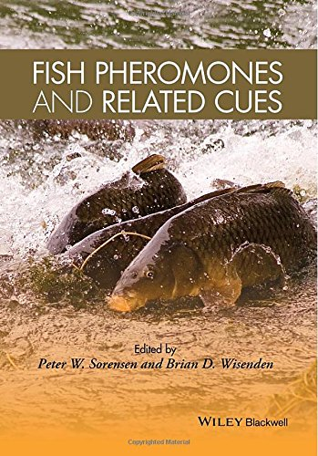 Fish Pheromones and Related Cues