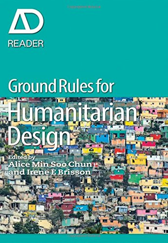 Ground Rules in Humanitarian Design