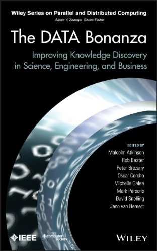 Engineering New Data Highways for Knowledge Discovery (Wiley Series on Parallel and Distributed Computing)