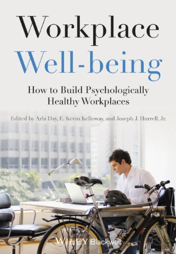 Workplace Well-being