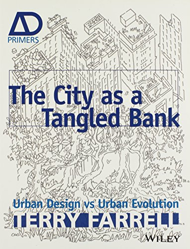The City As A Tangled Bank