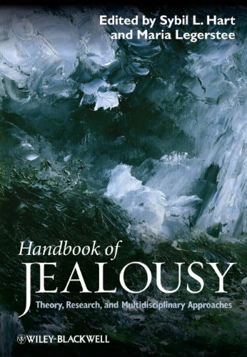 Handbook of Jealousy Theory' Research' and Multidisciplinary Approaches