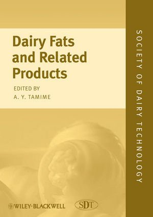 Dairy Fats and Related Products