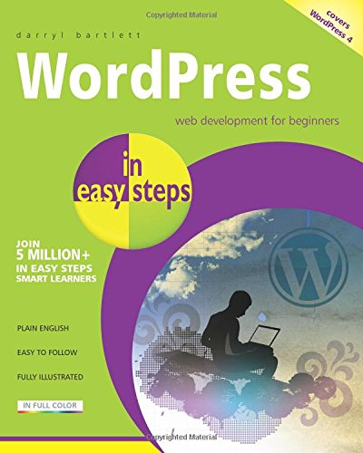 WordPress in easy steps