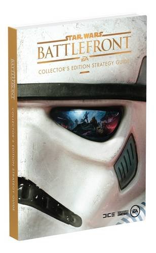 Star Wars Battlefront Collectors Edition Guide